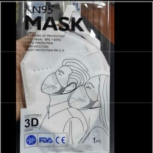 Facial Protection ! Brand new !